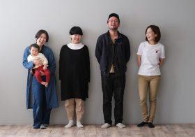 出産祝いのギフトセット ONE撮影風景公開!