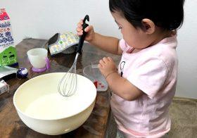 簡単!親子で楽しめる七夕の手づくりデザート