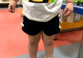米子しんまち天満屋での子どもの足型測定会大盛況にて終わりました!