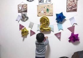 2歳誕生日!成長とおすすめケーキ